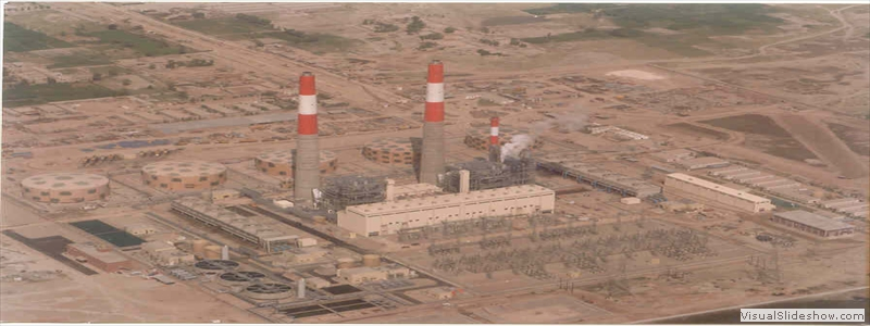 PakGen Power Project