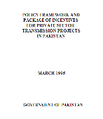 1995 Transmission Policy