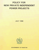 Power Policy 1998